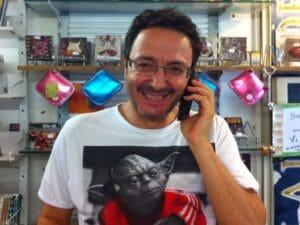 André paldacci