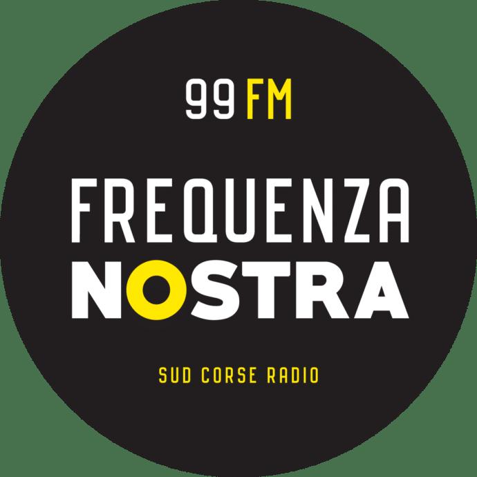 logo radio corse Frequenza Nostra